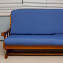 Capa de Sandra sofá bi-cama