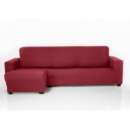 Cobrir o elástico de sofá chaise longue Rustica