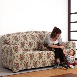 Capa para sofá multi-elástica Fabiola